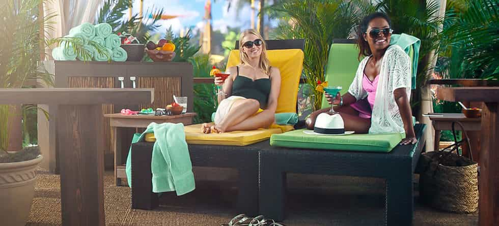 Universal Orlando releases Volcano Bay Cabanas and Premium Seating pricing details