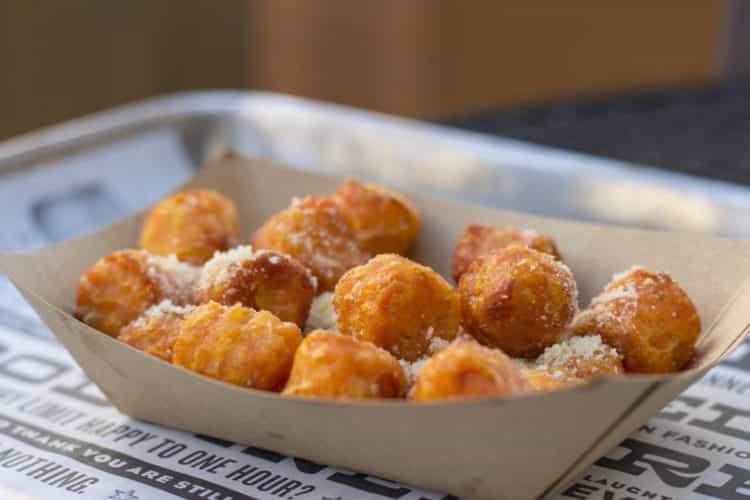 STORY 11.1 sweet potato tots