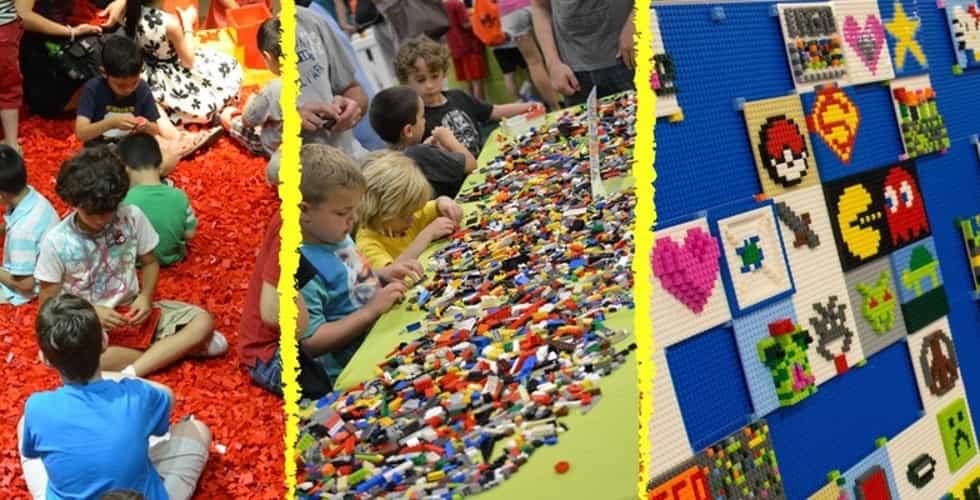 Lego Show West Palm Beach Florida