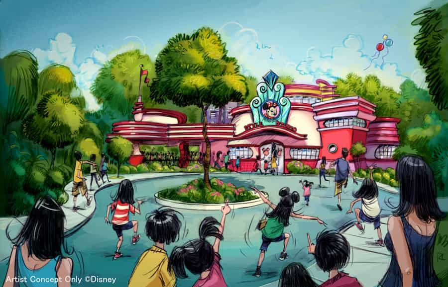 See a video preview tokyo disneyland expansion featuring beauty for a preview of the new tokyo disneyland expansion watch this concept video followed by a few of our favorite videos from the resort sciox Gallery