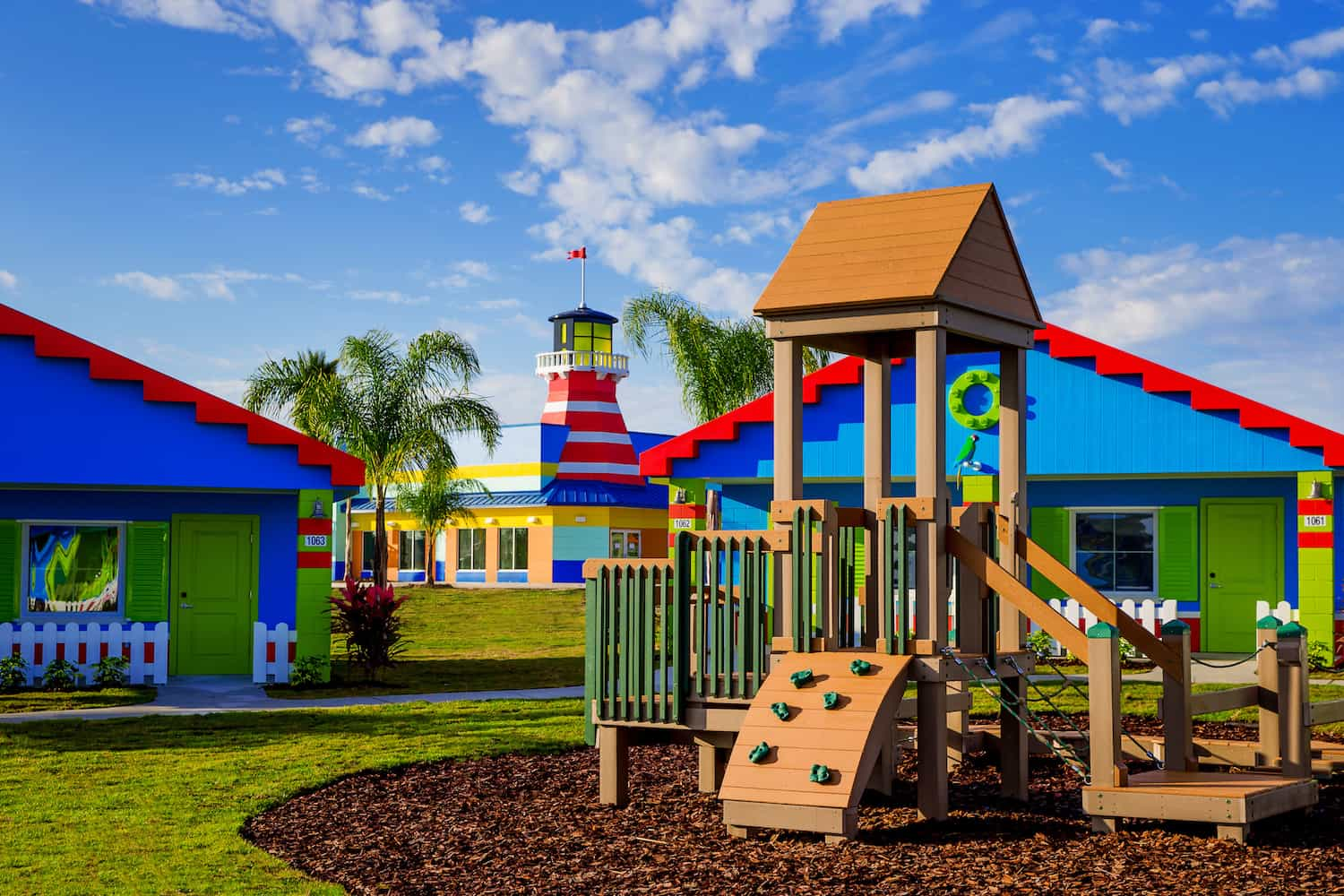 Legoland Beach Retreat now open at Legoland Florida Resort
