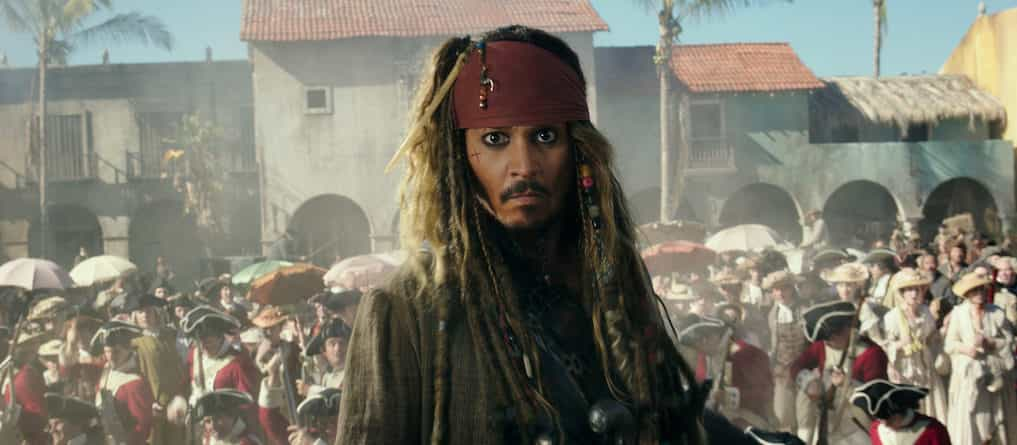 Movie Review: 'Dead Men Tell No Tales' is a fitting end to the 'Pirates' franchise