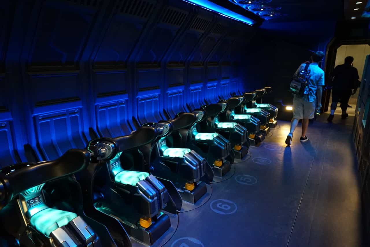 Flight Of Passage Lets Pandora Visitors Ride On A Banshee