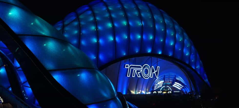 The Rumor Queue: Tron rumored to replace Epcot's Universe of Energy