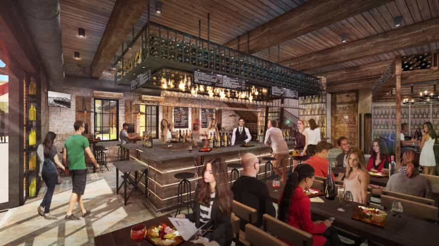 new restaurant concepts disney springs