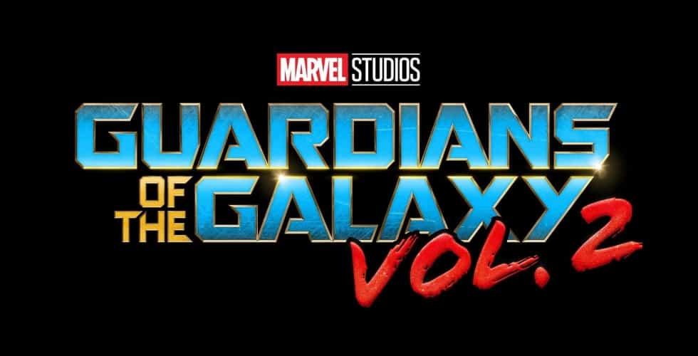 Guardians of the Galaxy Vol. 2 post-credit