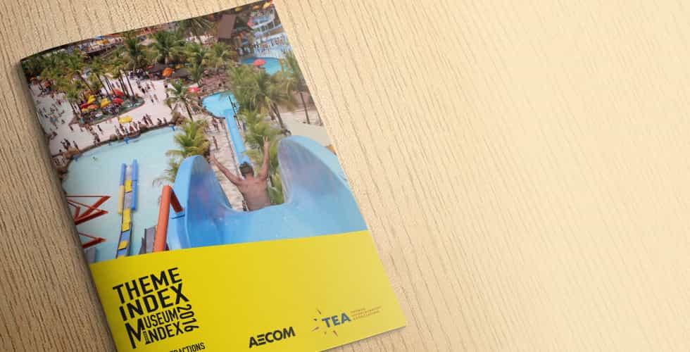 2016 TEA/AECOM