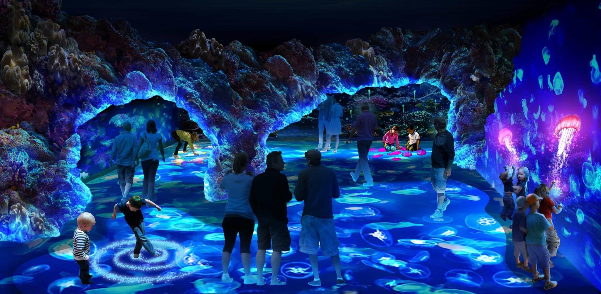 Disney Art Of Animation Virtual Tour