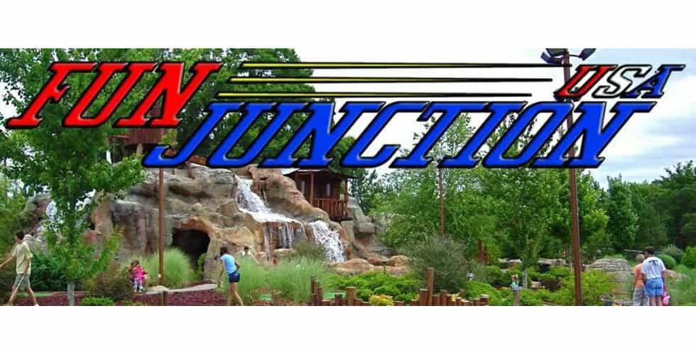 Go Karts Atlanta >> Fun Spot America purchases Fun Junction USA near Atlanta