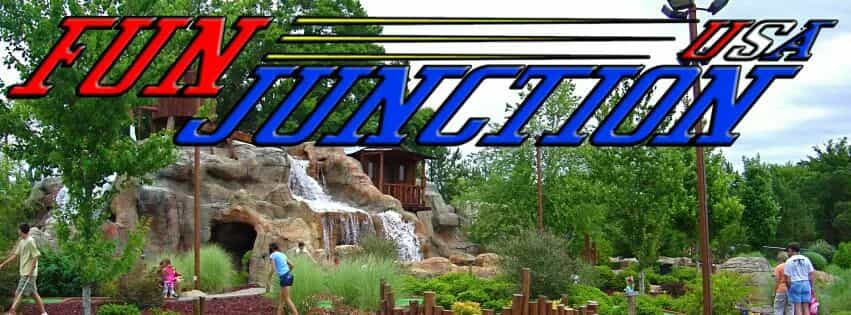 Fun Junction USA Fun Spot Atlanta
