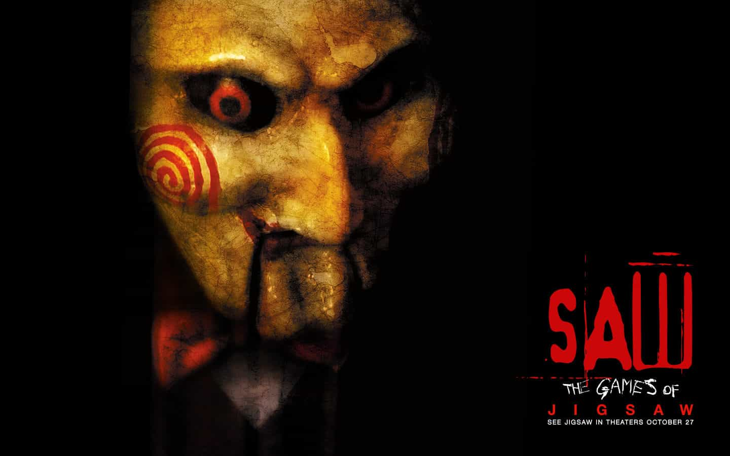 Jigsaw returns to Halloween Horror Nights with all-new Saw maze in ...