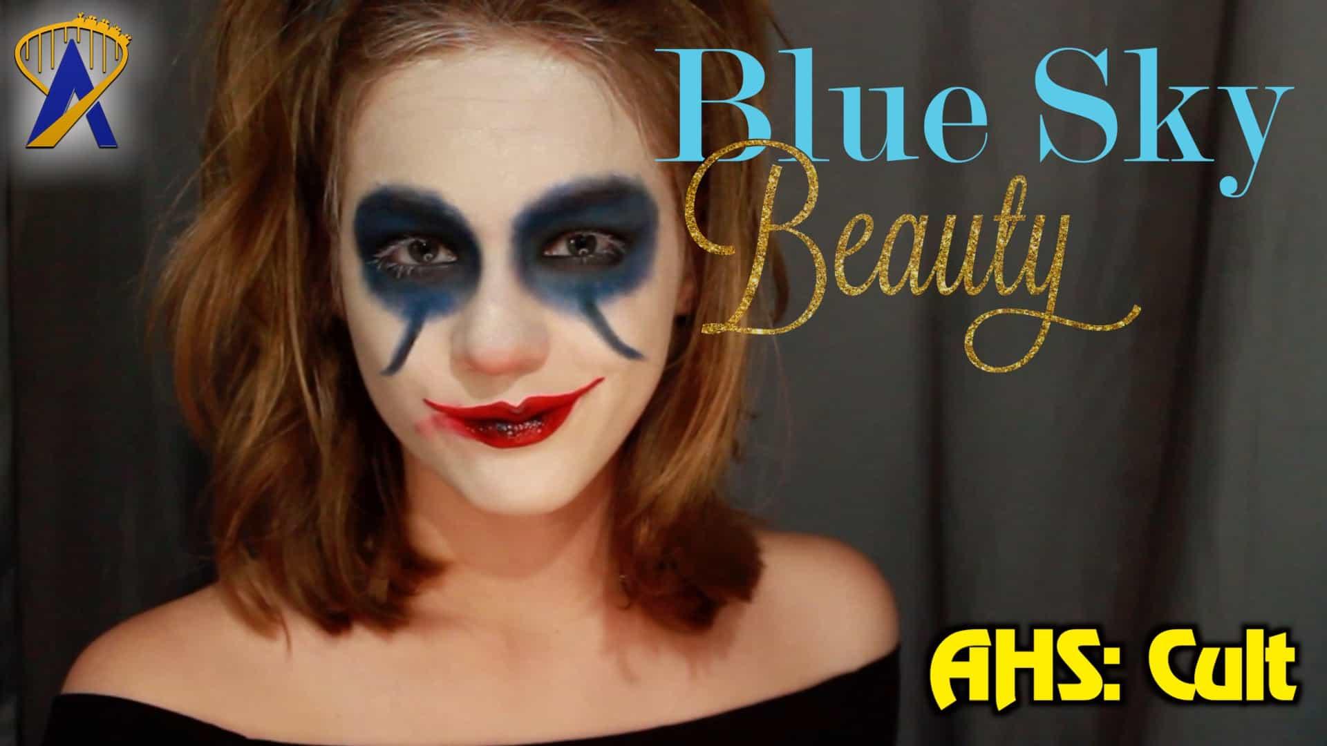 Blue Sky Beauty - Clownin' Around with AHS: Cult
