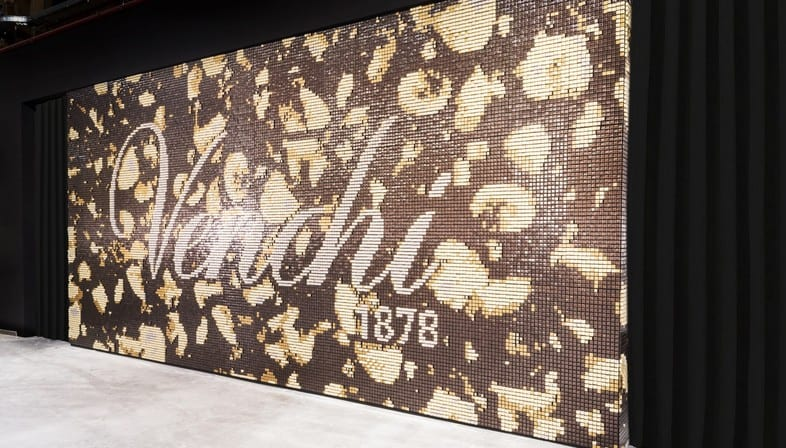 edible chocolate pavilion fico eataly world carlo ratti