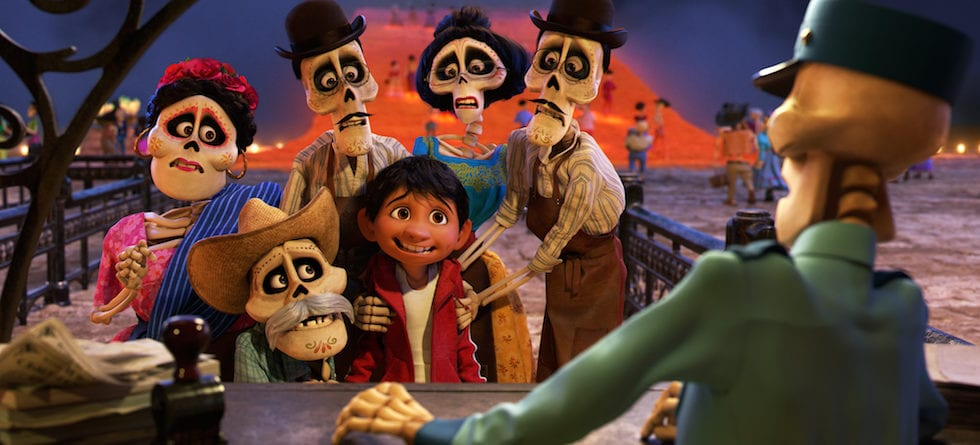 Movie Review: 'Coco' will make everyone want to celebrate the day of the dead