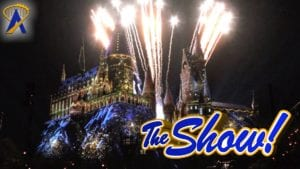 Attractions The Show! – Holidays at Universal; SpectacuLAB; latest news