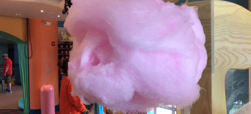 Honk Honkers customized cotton candy shop now open at Universal's Islands of Adventure