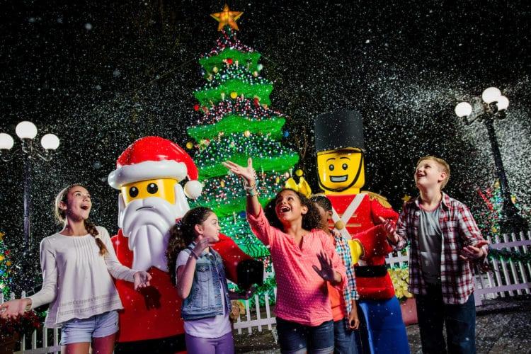 Legoland Florida VIP