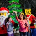 Legoland Florida offering VIP experiences this holiday season