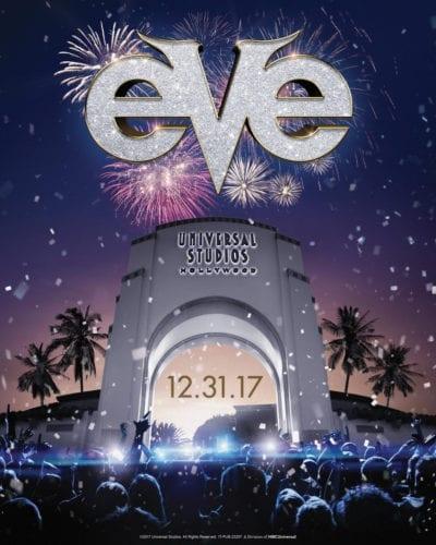 USH EVE party