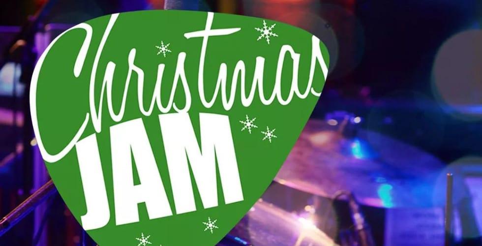 Mark Daniel Christmas Jam