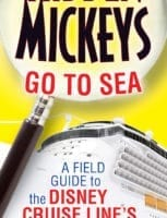 Hidden Mickeys Go To Sea book
