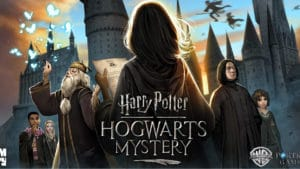 Preview new 'Harry Potter: Hogwarts Mystery' mobile game at Universal's Celebration of Harry Potter
