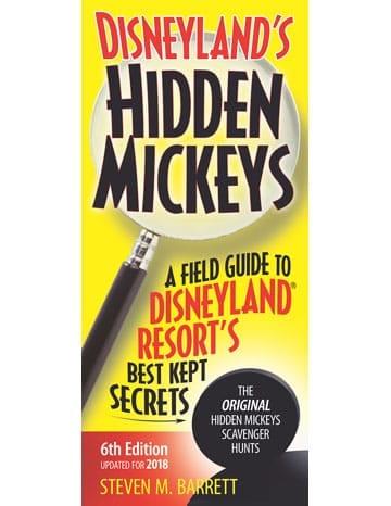 best disney world guide book 2018