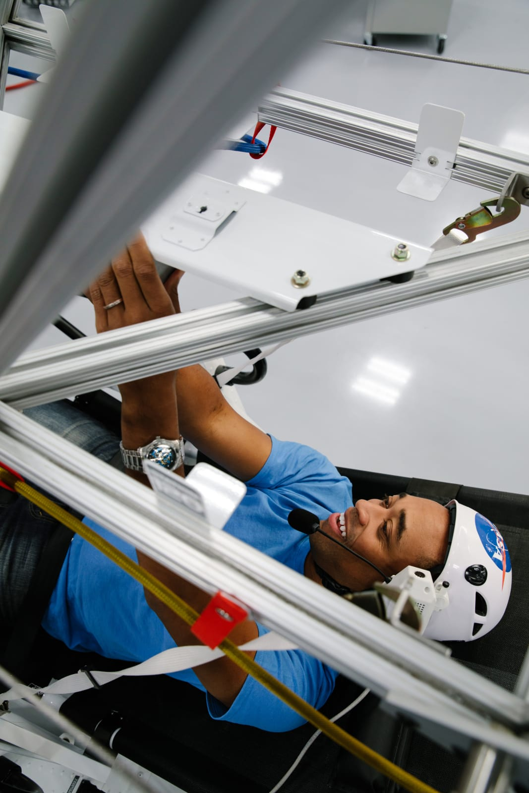 new astronaut training experience center opens feb  10 at