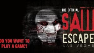 Official 'Saw' escape room now open in Las Vegas