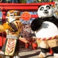 Celebrate Lunar New Year 2018 with Kung Fu Panda at Universal Studios Hollywood on Feb. 10-25