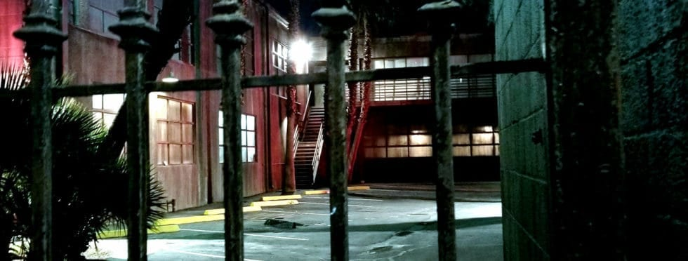 Doodenge Saw Escape Room Opent Deze Maand De Deuren