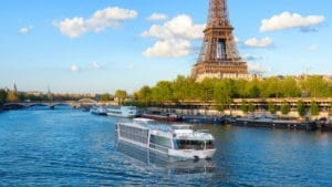 New River Cruise in France announced by Adventures by Disney