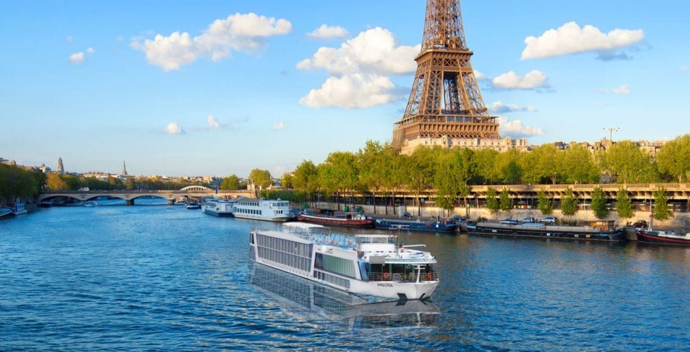 New River Cruise In France Coming With Adventures By Disney - River cruises in france