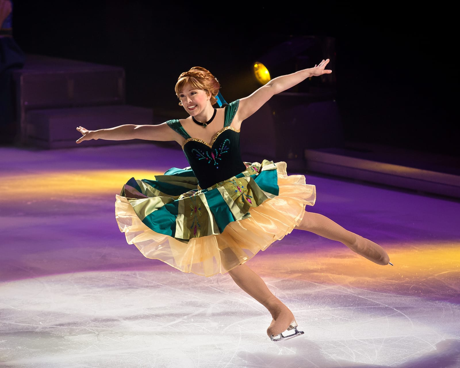 """Disney on Ice is returning to Orlando at the Amway Center on Friday, September 7th through Sunday, September 9th, with Disney's newest show """"Mickey's Search Party"""". Disney on Ice. Disney On Ice presents Mickey's Search Party brings the magic closer to fans than ever before through dynamic and immersive moments that take place on the ice, in the air and in the seats."""