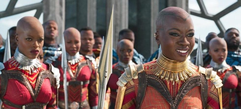 The Women of Wakanda: Why 'Black Panther' is so important