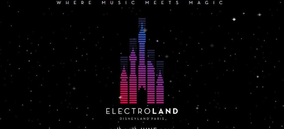 Dance with DJs Dimitri Vegas & Like Mike, Robin Schulz and Afrojack during Electroland 2018 at Disneyland Paris