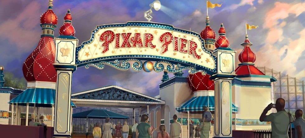 New Lamplight Lounge to open in Pixar Pier on June 23