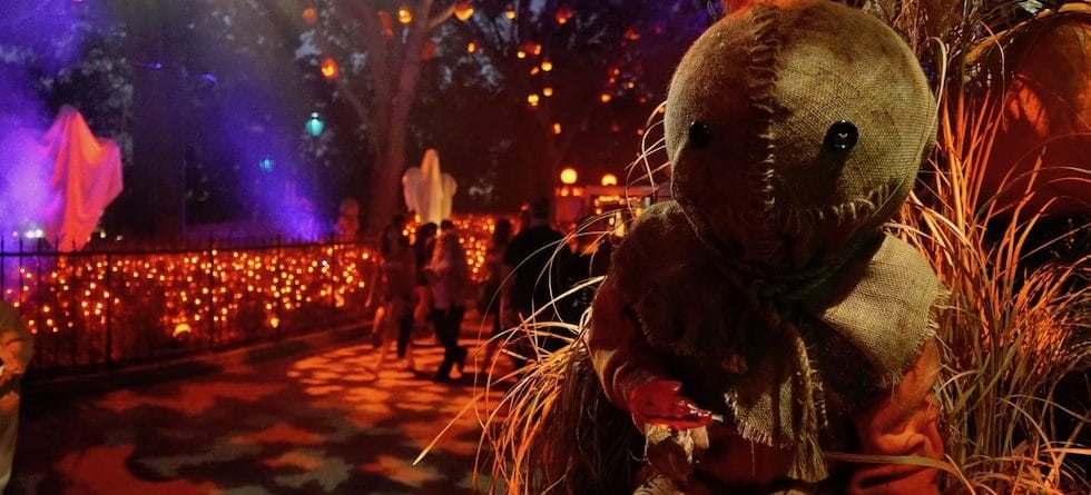 The Rumor Queue: Trick 'r Treat and more rumors for Halloween Horror Nights 2018