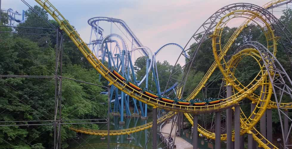 Busch Gardens Williamsburg Offers Free Admission To Virginia First Responders In May