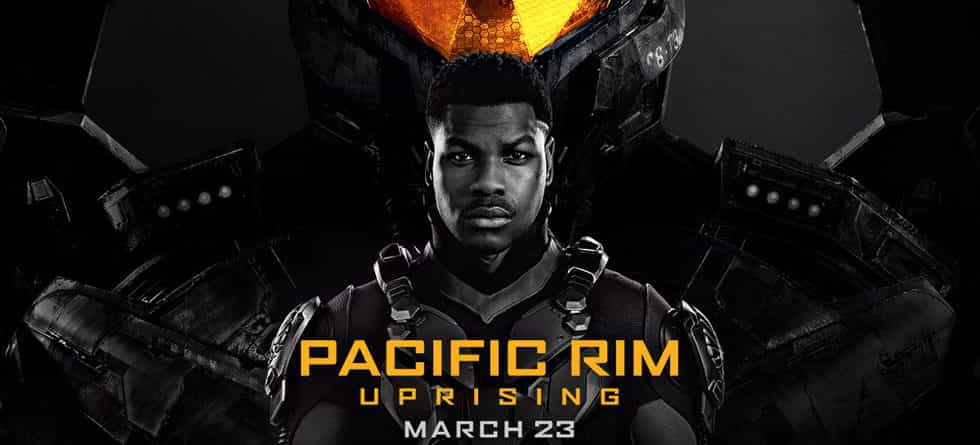 Movie Review: 'Pacific Rim: Uprising' is a fun sci-fi action flick