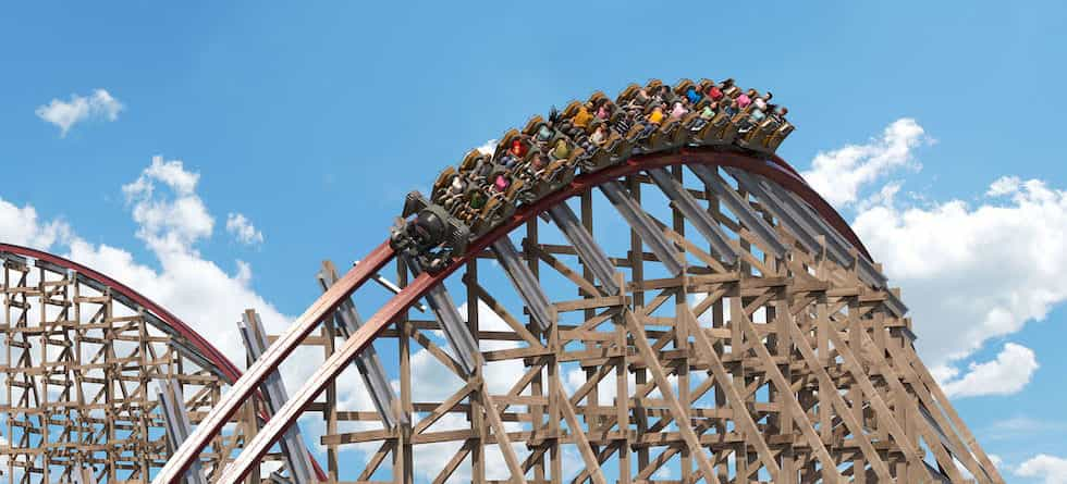 Be among the first to ride Steel Vengeance at Cedar Point