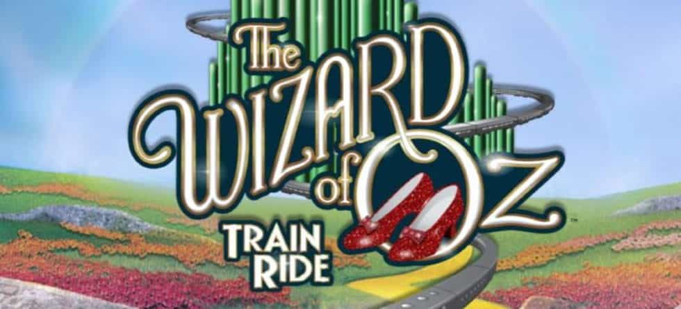 The Wizard of Oz Train Ride arrives in Tavares this June