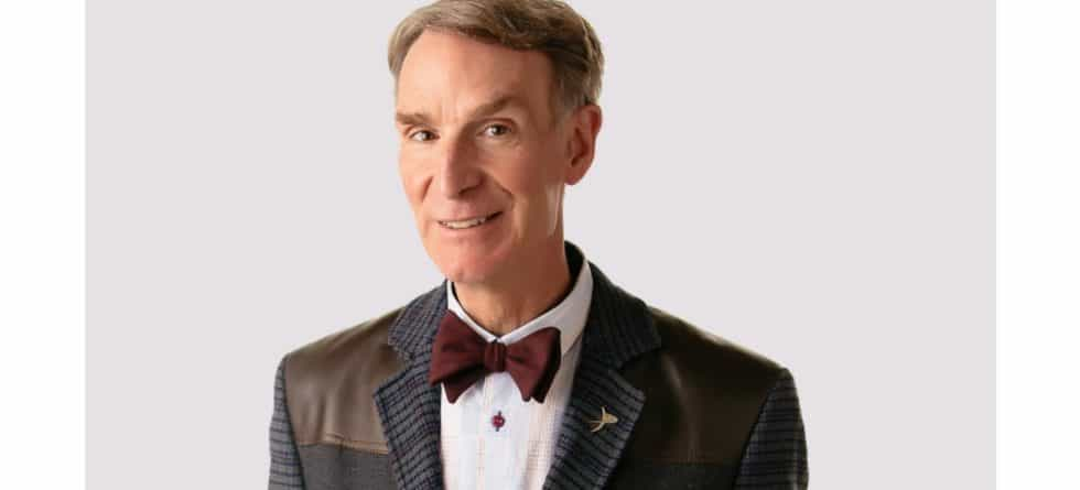Bill Nye, 'Nightmare Before Christmas' announced for the Dr. Phillips Center