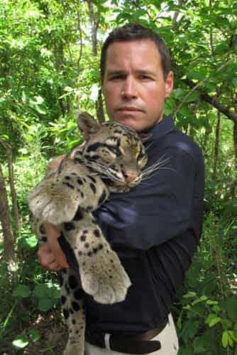 Brevard Zoo Jeff Corwin