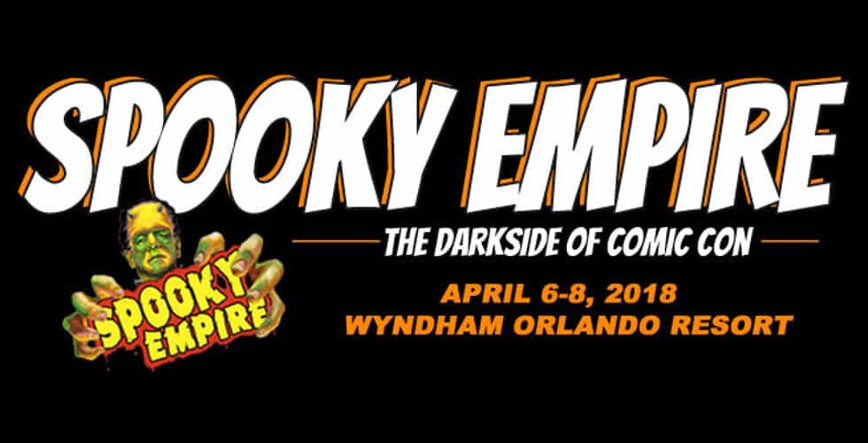 spooky empire Animal House