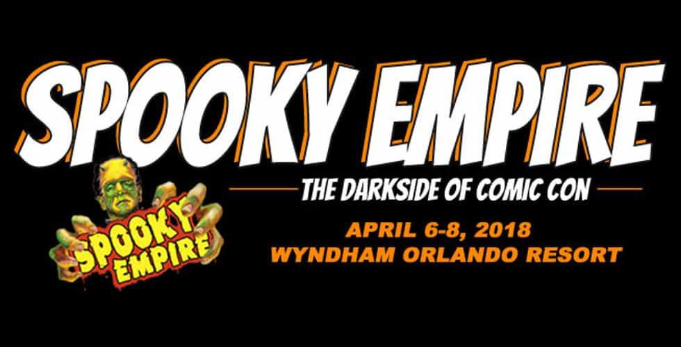 spooky empire Animal House
