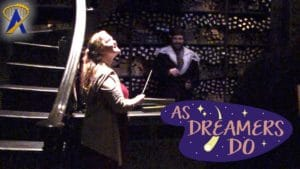 As Dreamers Do – Wands at the Ready: Interactive Wand Tutorial