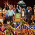 The Attractions Show! – Animal Kingdom's 20th; Voodoo Doughnuts; latest news