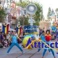 The Attractions Show! – Surfari Water Park; Pixar Fest at Disneyland; latest news