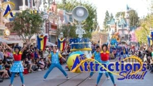The Attractions Show! – Surfari Water Park; Pixar Fest at Disneyland; latest news